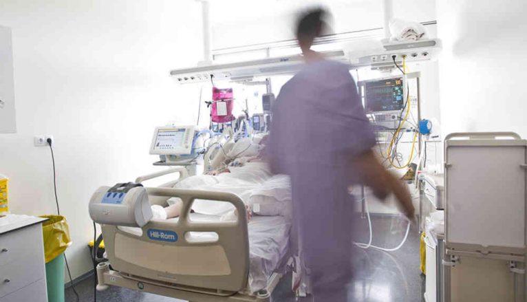 UCI de l'Hospital de Dénia