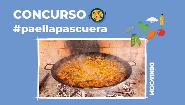 Imagen: Concurso paella pascuera Dénia.com