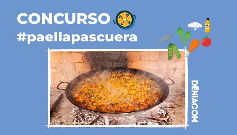 Concurso paella pascuera Dénia.com