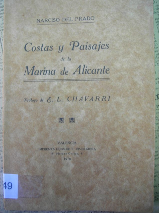 Image: Preserved edition of Coasts and Landscapes