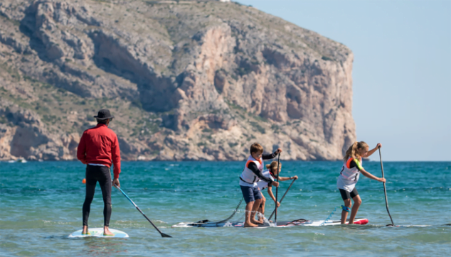 Image: Trainings sup Talent
