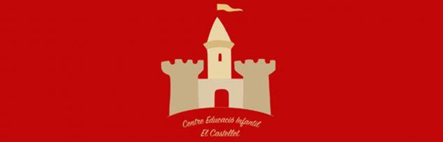 Imagen: Logotipo de CEI El Castellet