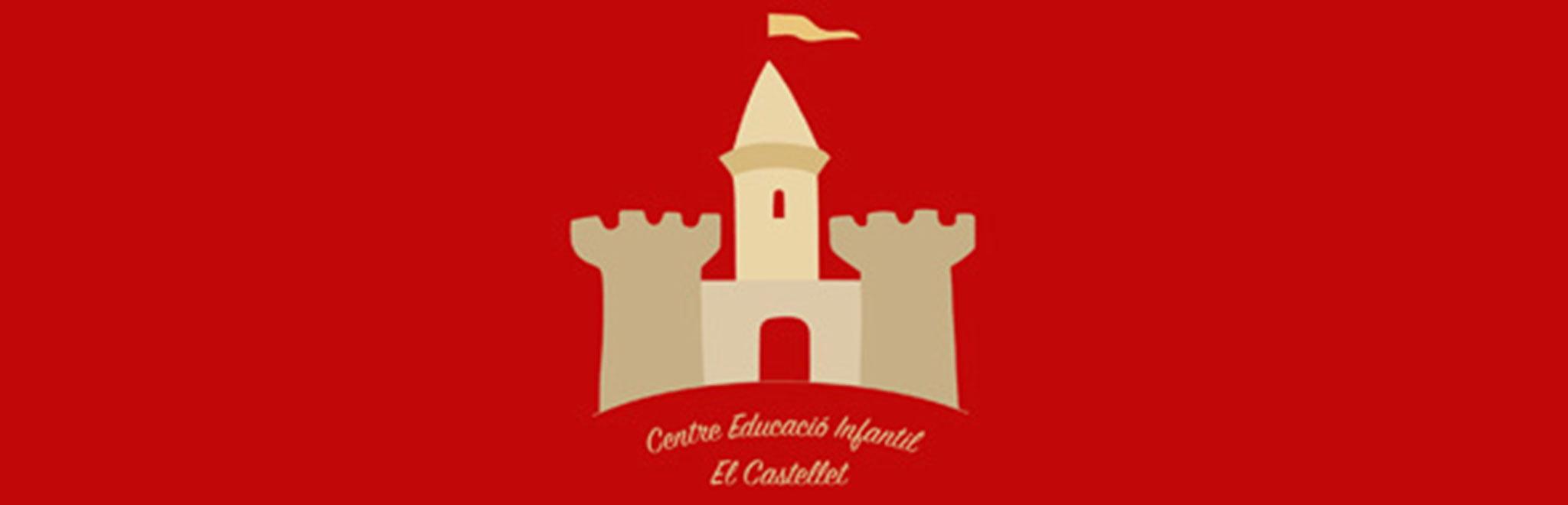 Logotip de CEI El Castellet
