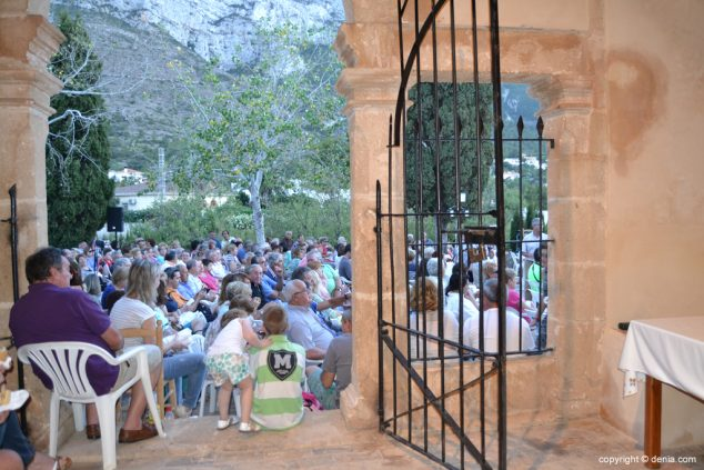 Image: Celebrations of the hermitage of Sant Joan