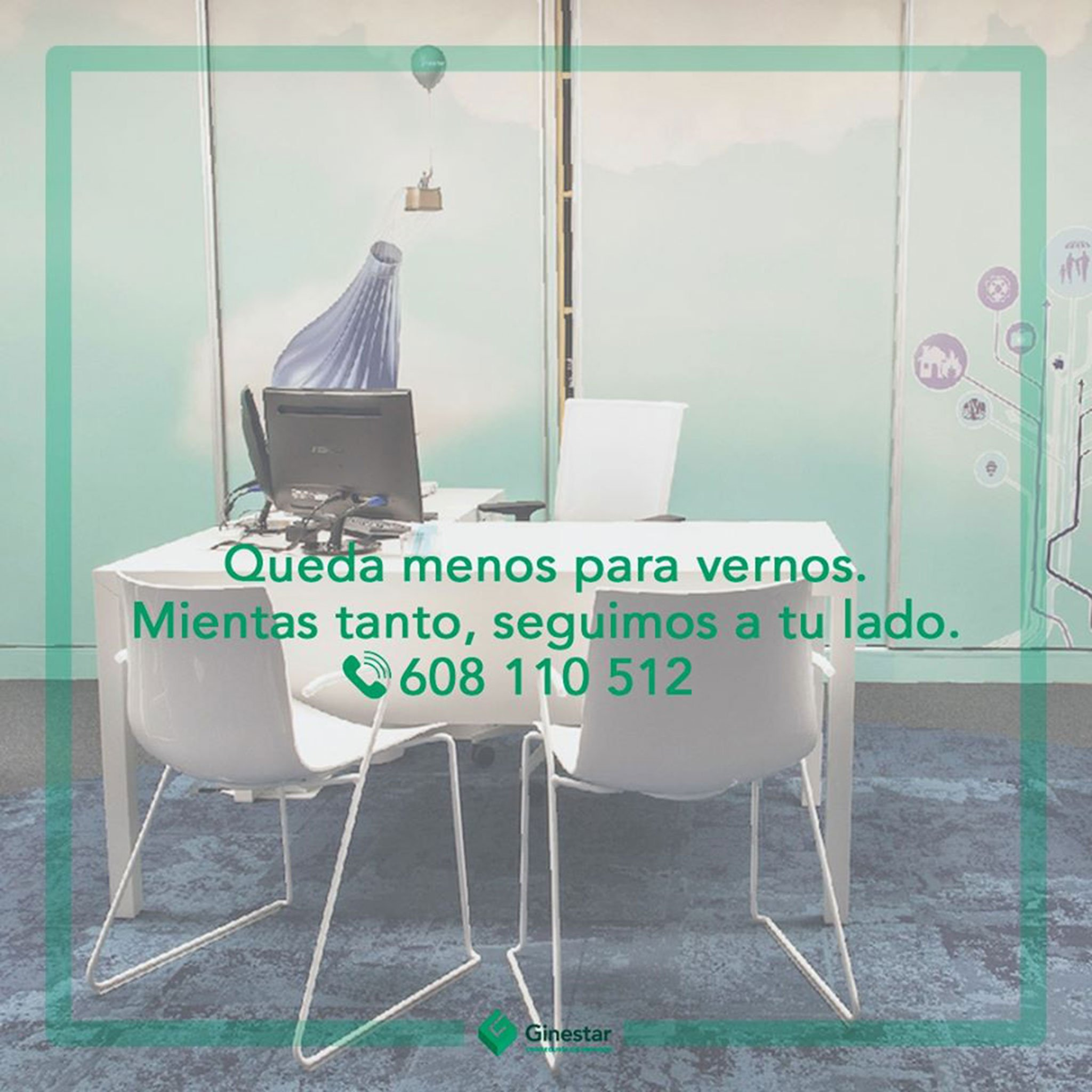 Contacto de Grupo Ginestar
