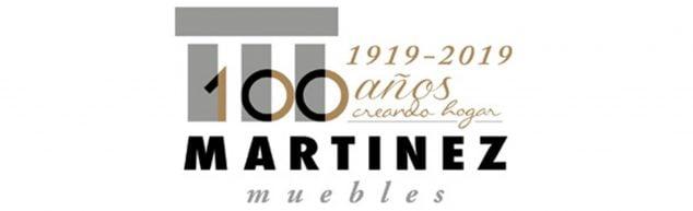 Image: Martínez Furniture logo