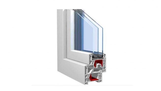 Image: Profile for windows KÖMMERLING - Alucardona PVC y Aluminios, SL