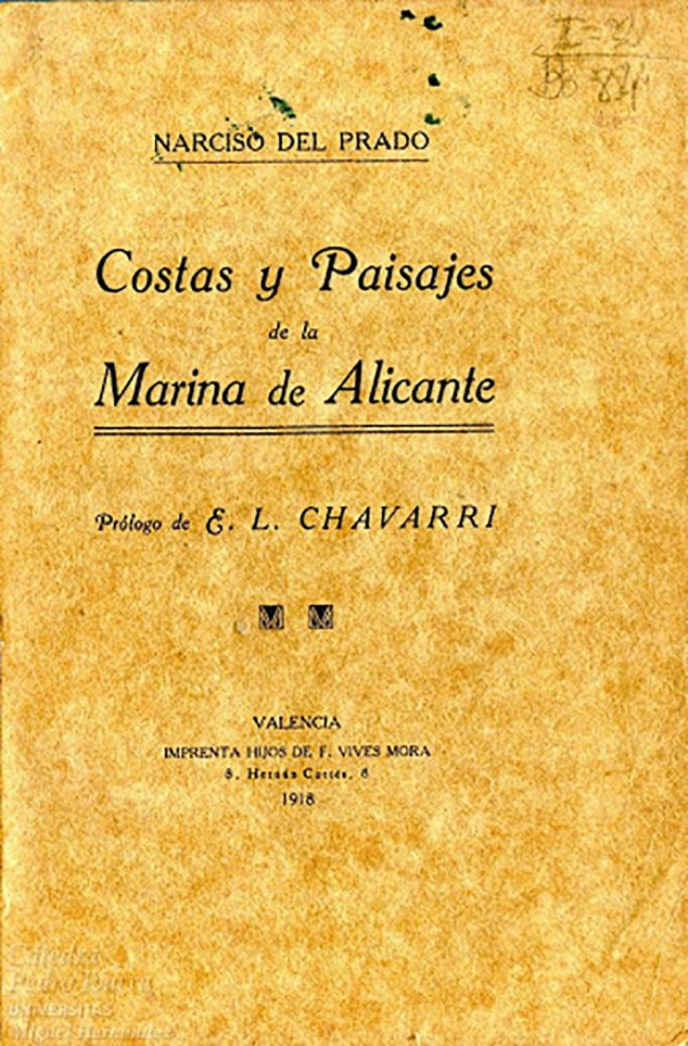 Image: Cover of Coasts and Landscapes