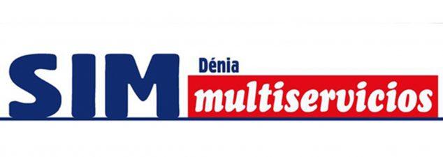 Imagen: Logotipo de SIM Dénia