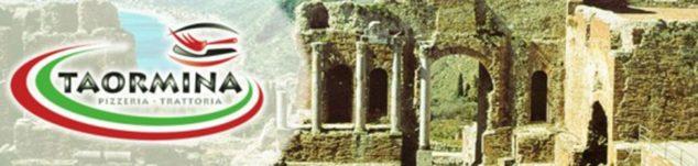 Imagen: Logotipo de Taormina