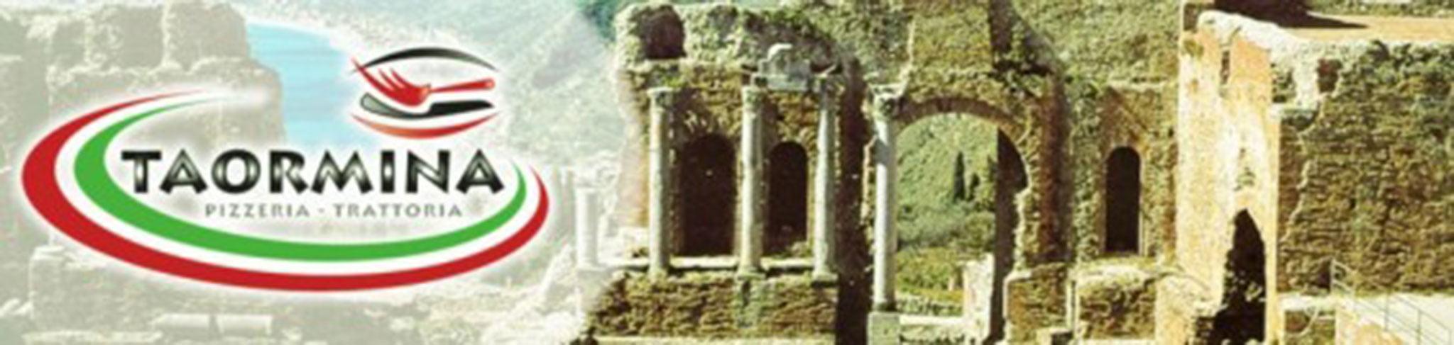 Logotipo de Taormina