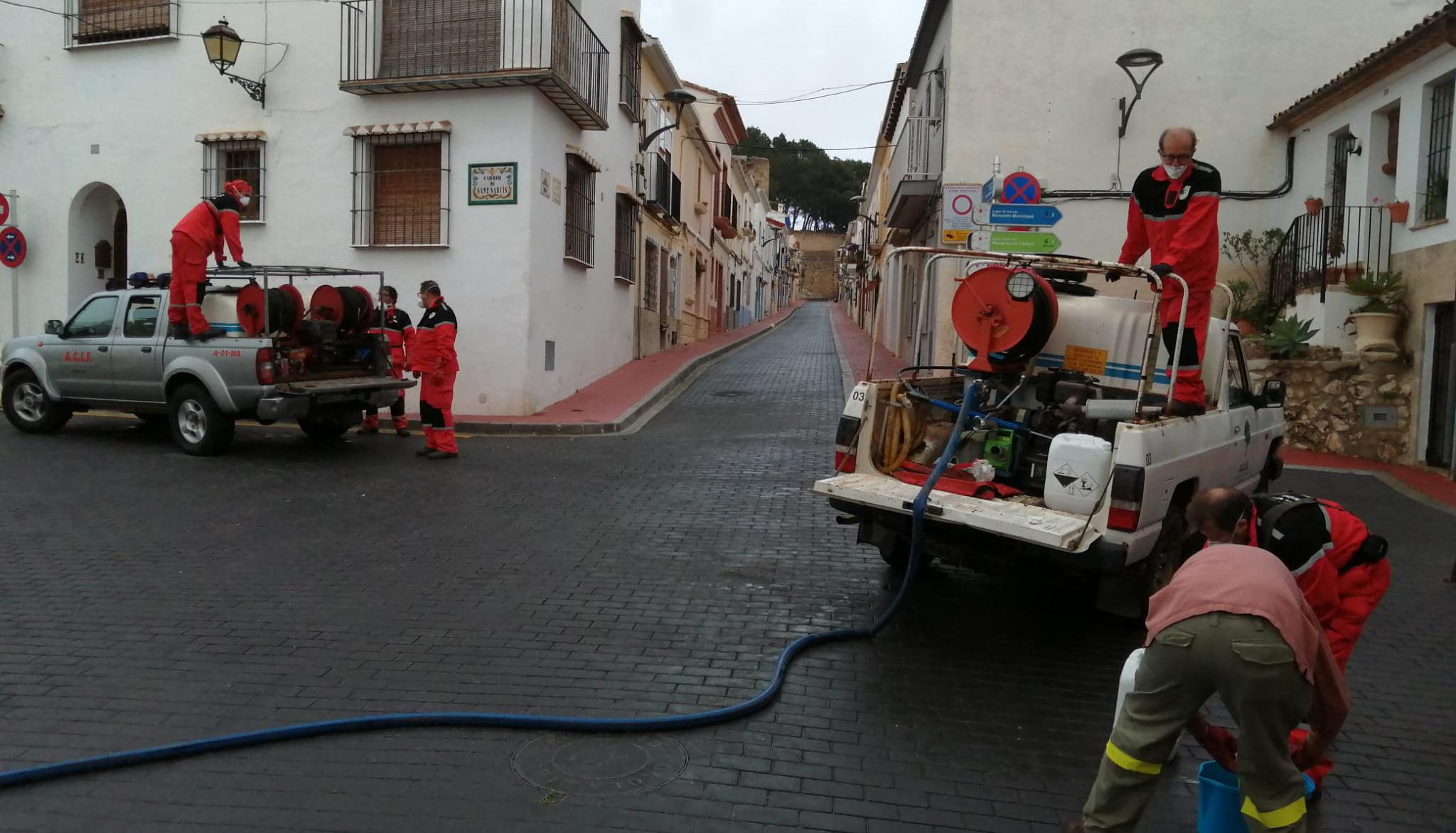 ACIF jobs in Les Roques