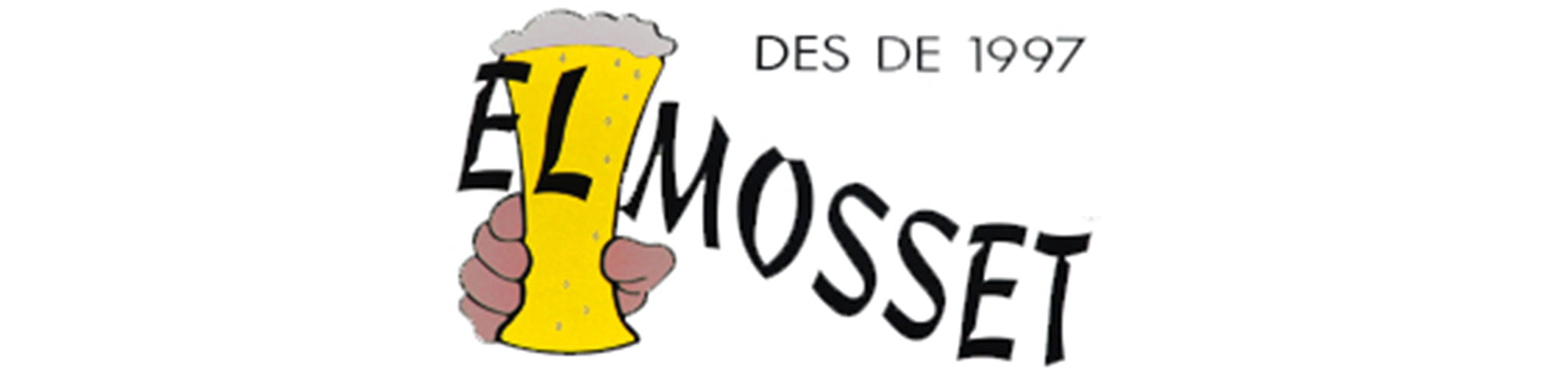 El Mosset's logo