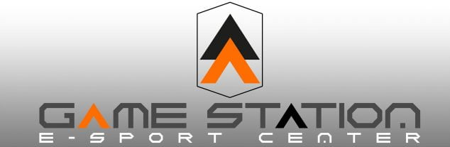 Afbeelding: Game Station-logo