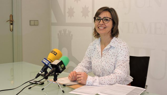 Image: Maria Josep Ripoll, councilor for Territory and Urban Quality