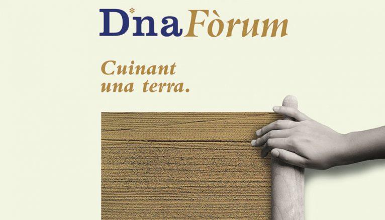 Cropped cover Llibre Conclusions DNA Fòrum