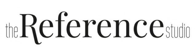 Image: The Reference Studio logo