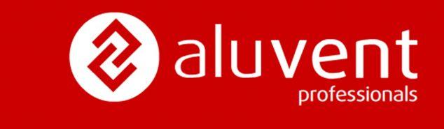 Image: Aluvent logo