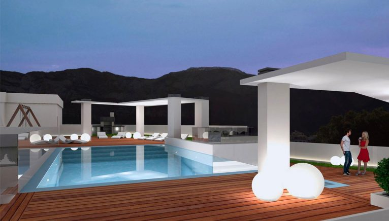 Apartments for sale - Fine & Country Costa Blanca North