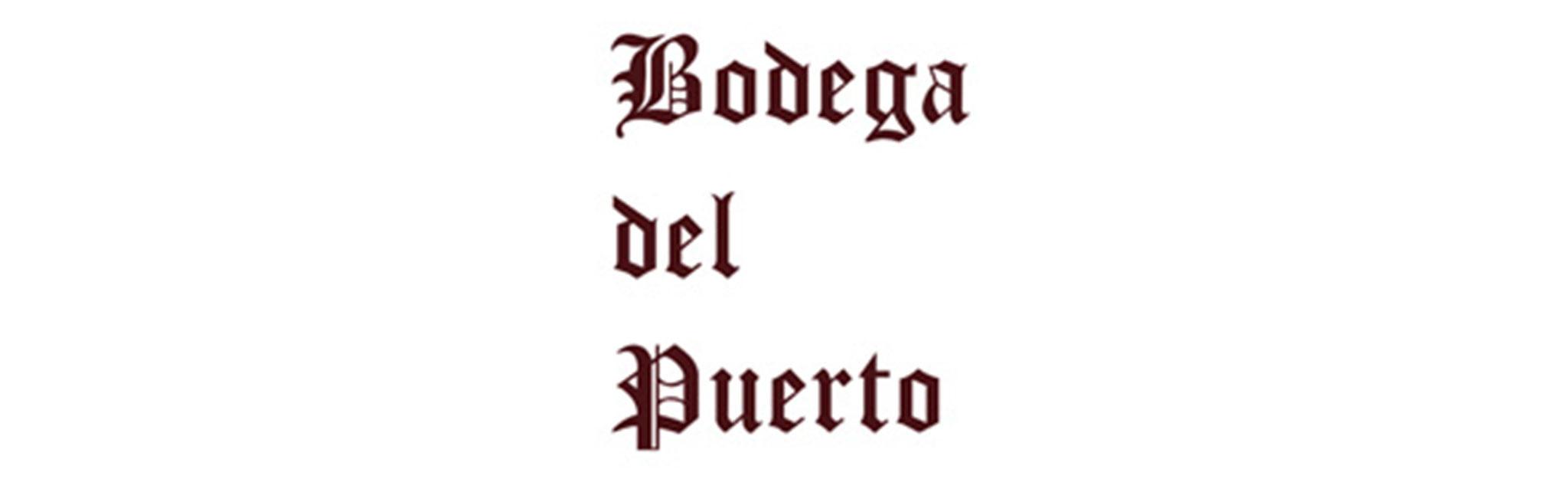 Logotipo de Bodega del Puerto
