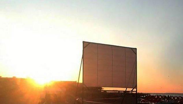 Bild: Vora Mar de Dénia Kino