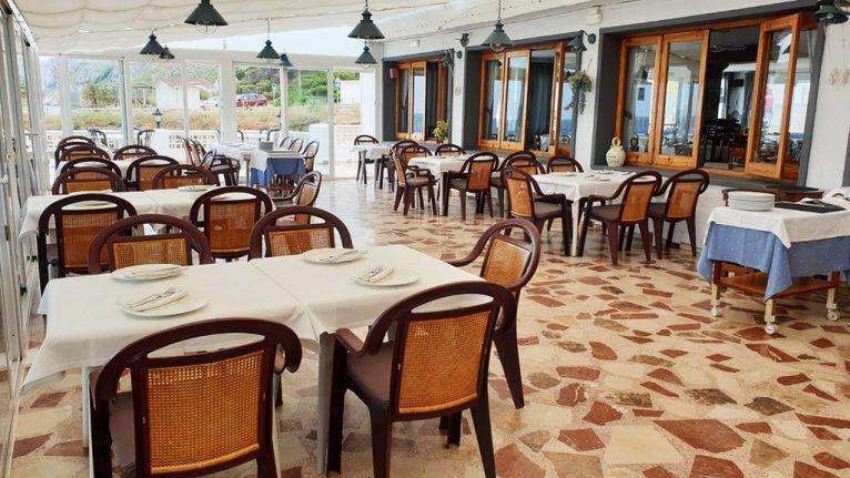 Comer en Dénia - Restaurante Mena