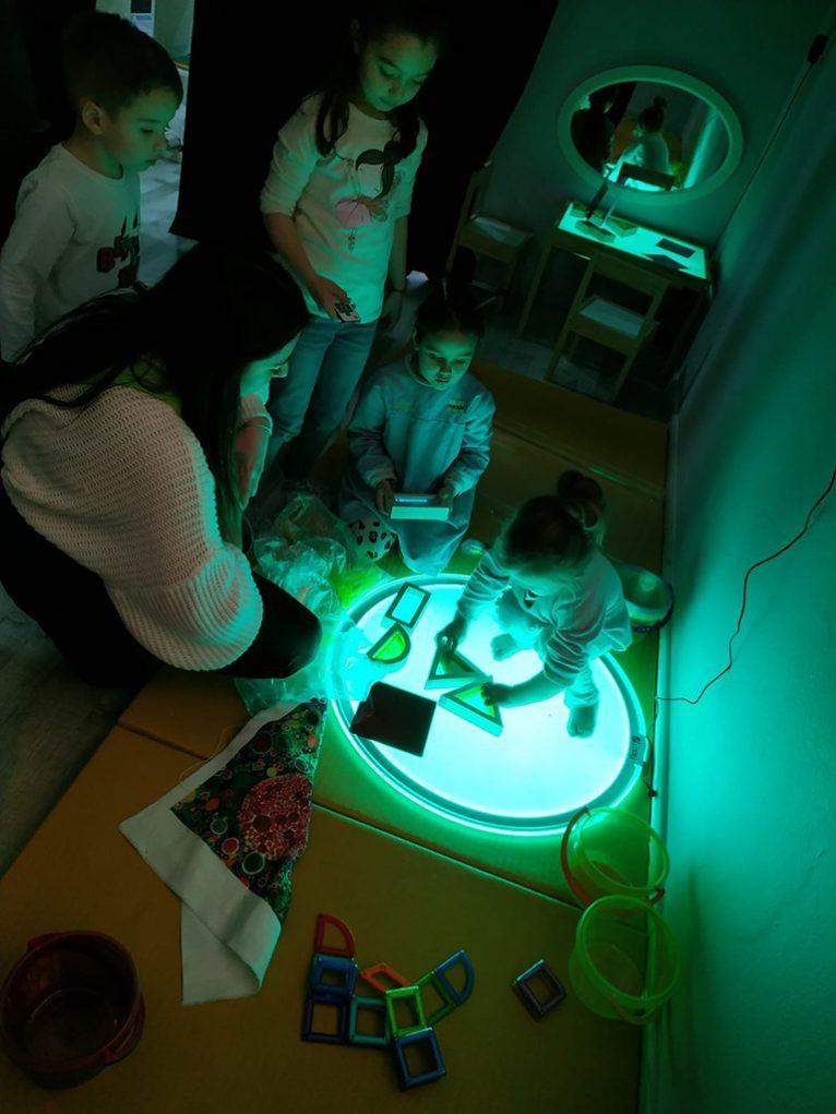 Early childhood education school in Dénia - Escolanova