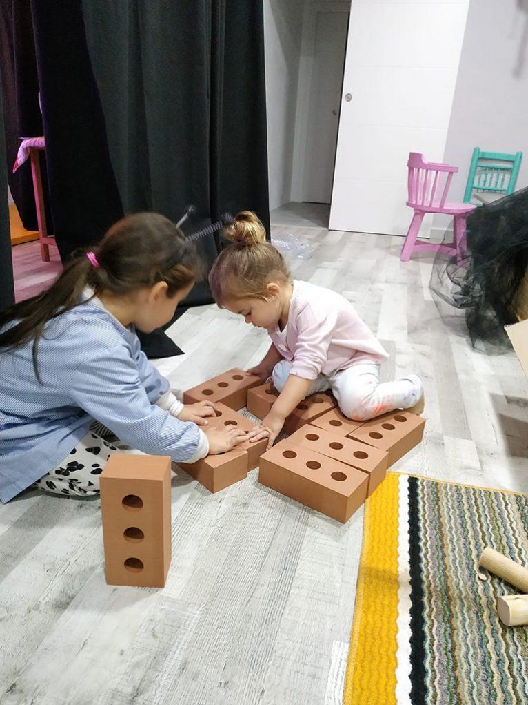 Dénia nursery school - Escolanova