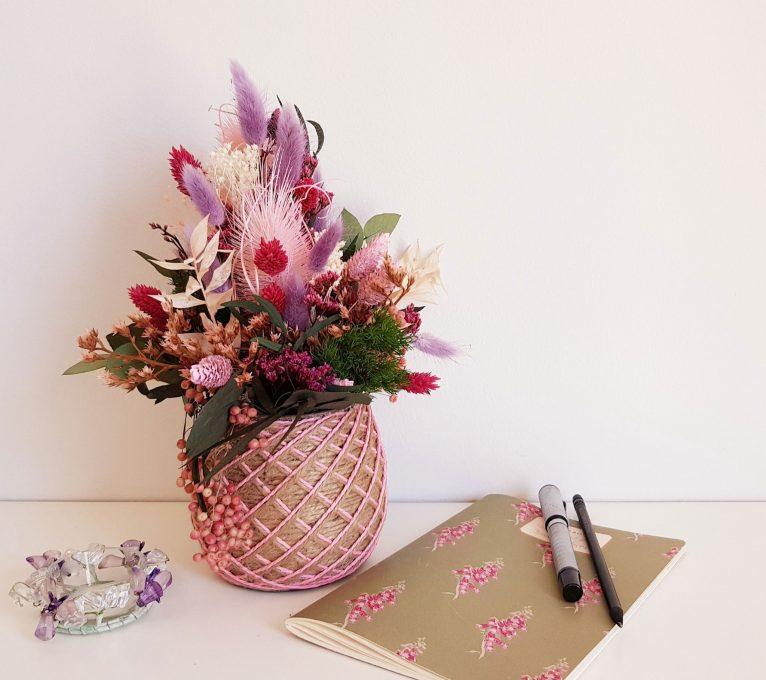 Flores preservadas - Bodas y Flores