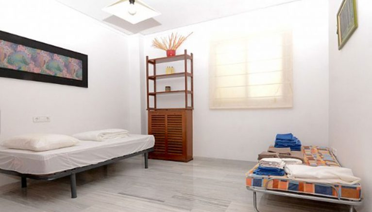 Attic room for sale in Dénia - Euroholding