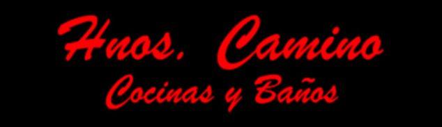 Image: Hermanos Camino logo