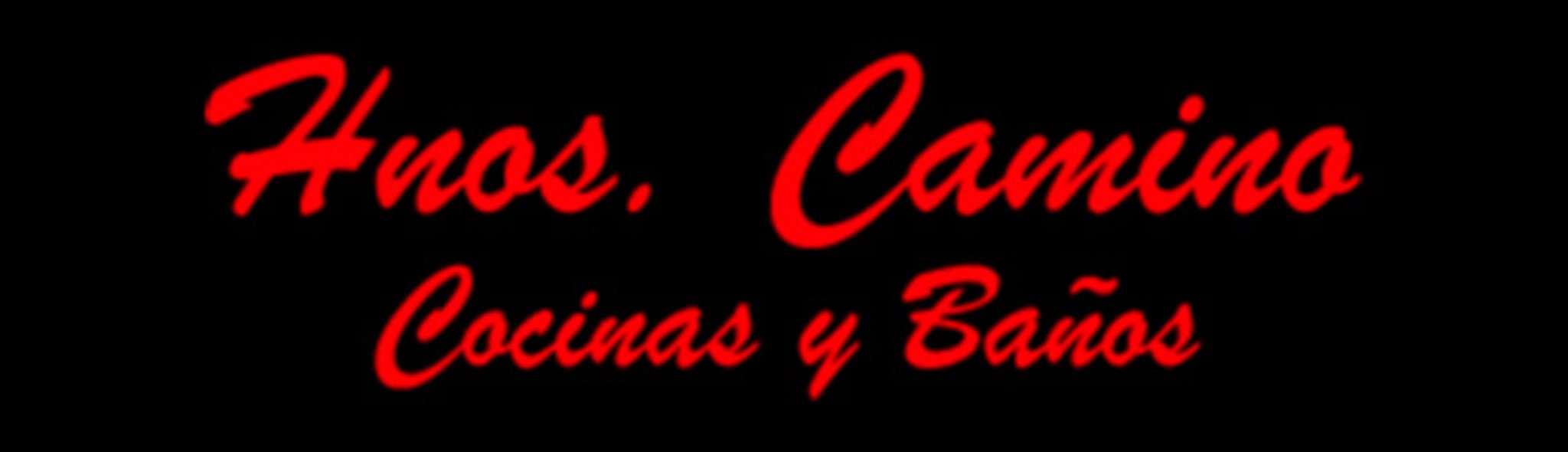Logotipo de Hermanos Camino