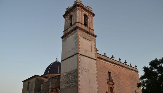 Imagem: Igreja de Nossa Senhora da Assunção