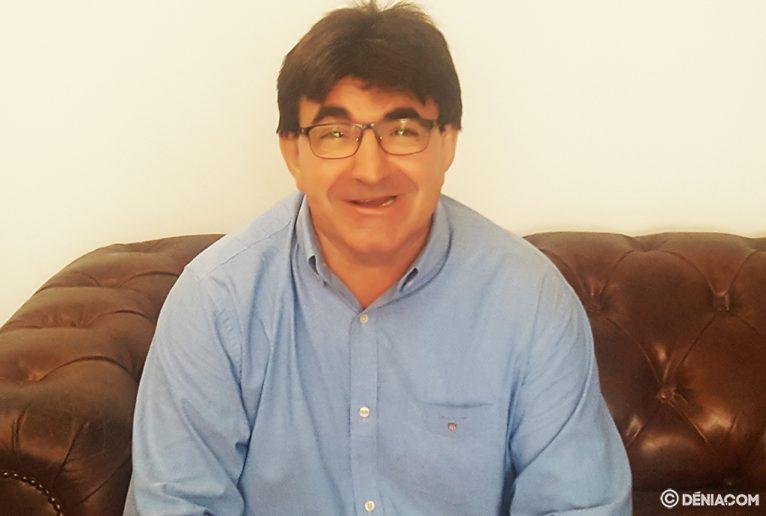 Juan Benavente