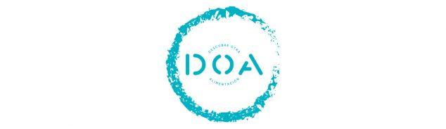 Imagen: Logo DOA