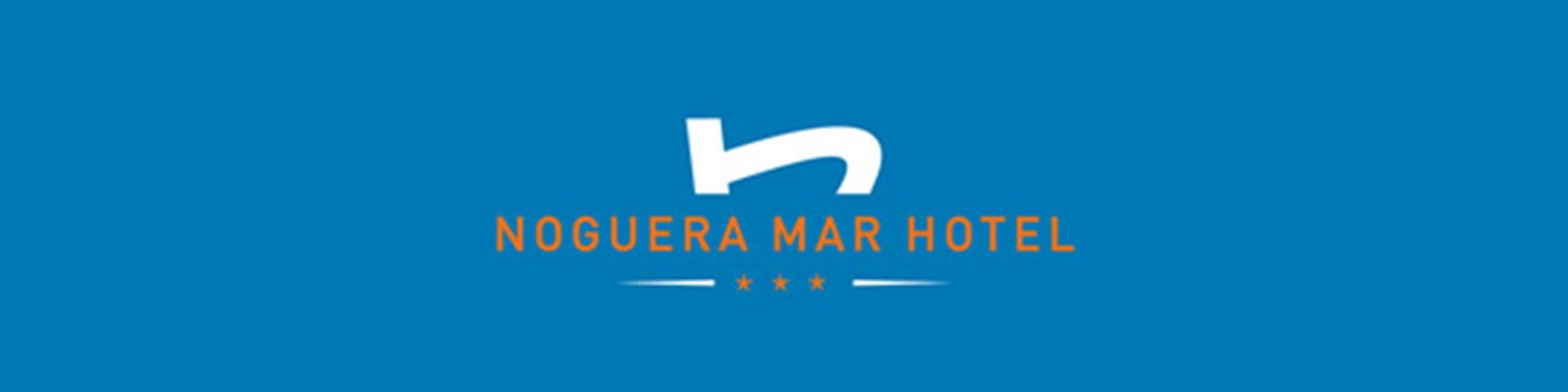Noguera Mar Hotel's logo