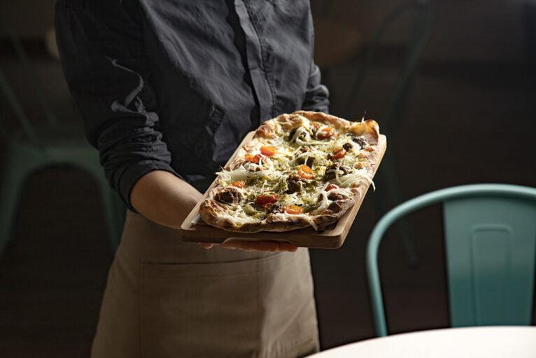Pizzas para llevar en Dénia - DOA