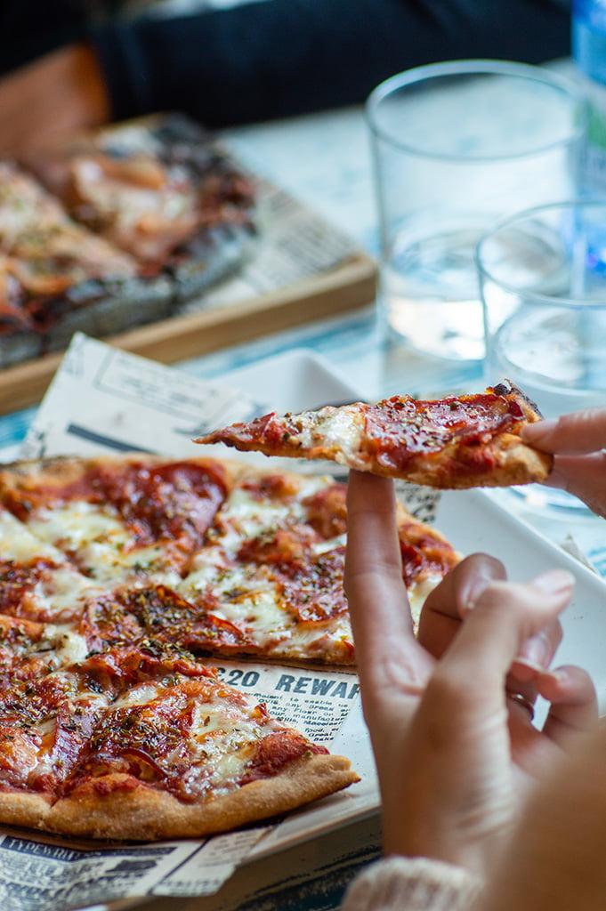 Pizzería en Dénia – DOA