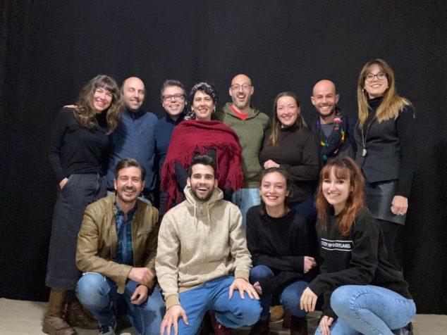 Imagen: Plataforma de Profesionals de Teatre de Alacant