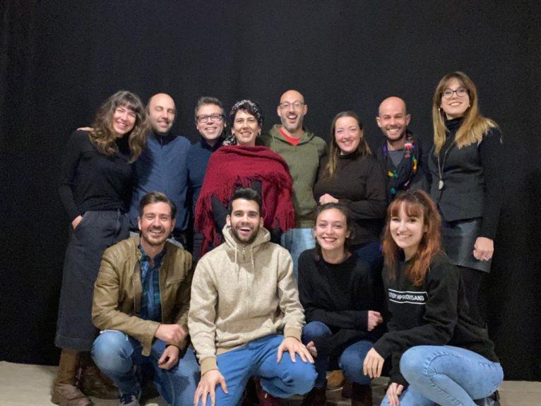 Plataforma de Profesionals de Teatre de Alacant