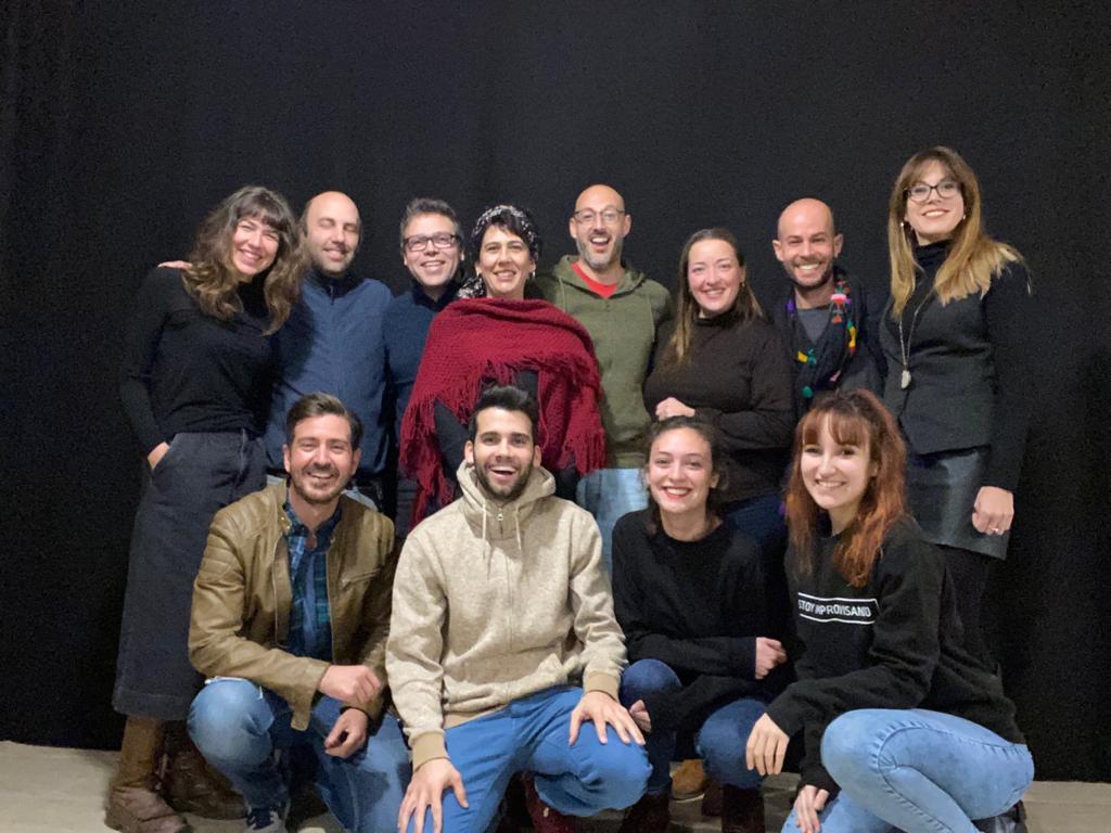 Alacant Theater Professionals Platform