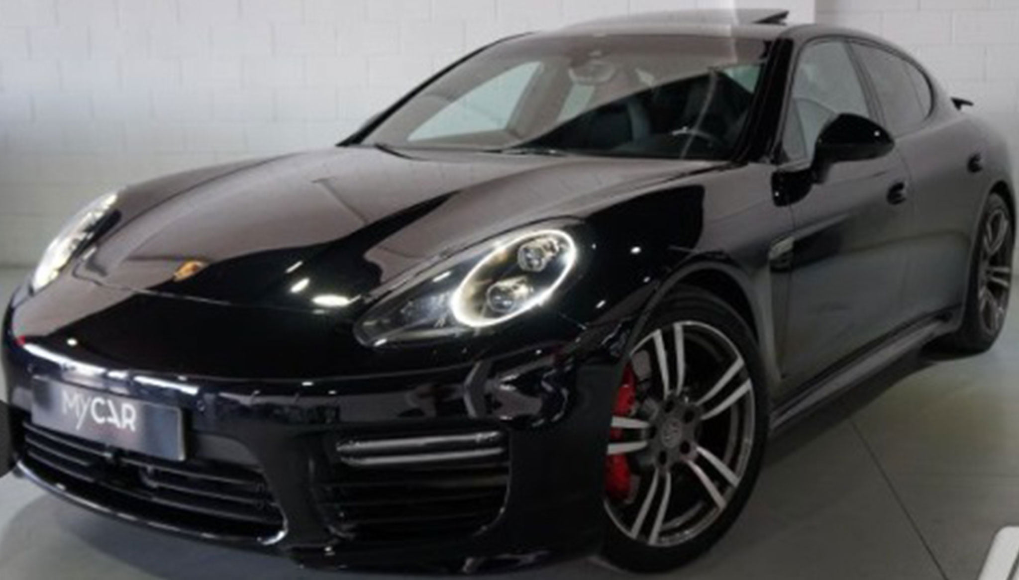 PORSCHE Panamera GTS PDK – MY CAR Select Autos