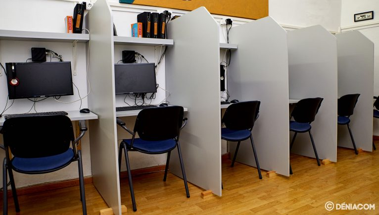 Individual study positions - The English Institute