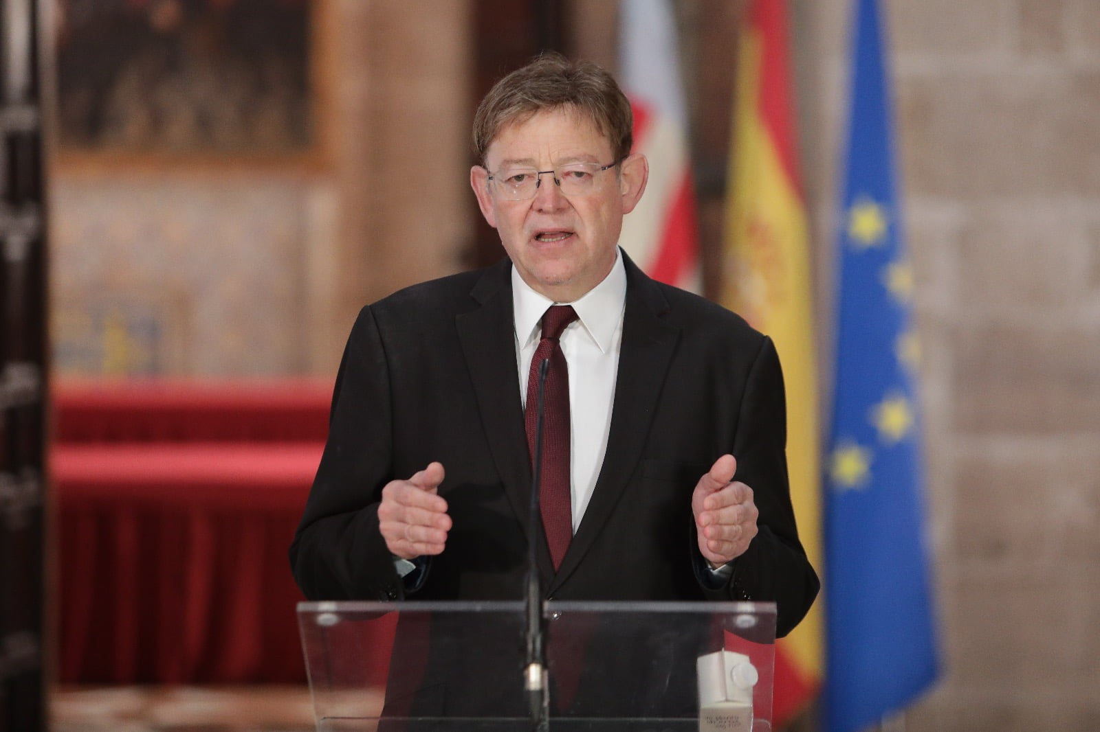 Puig announces the new measures for Phase 3 in the Valencian Community