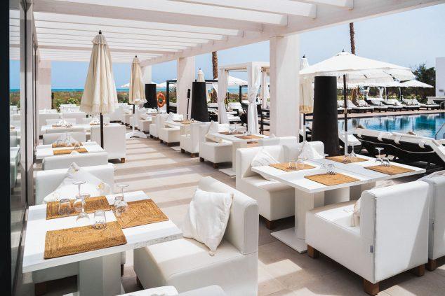 Image: Purobeach Denia - restaurant