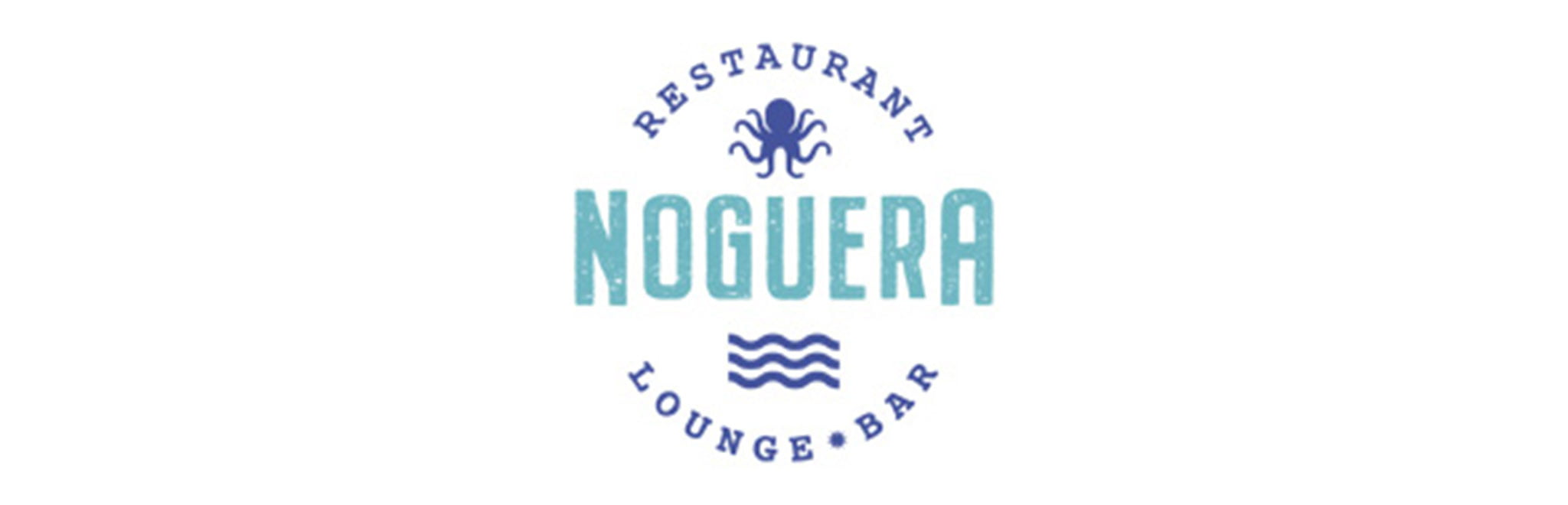 Logotipo de Restaurant Noguera