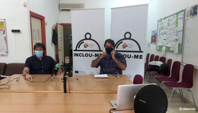 Изображение: Совместная пресс-конференция ЦВЕ Ракель Пая и Grupo Federico