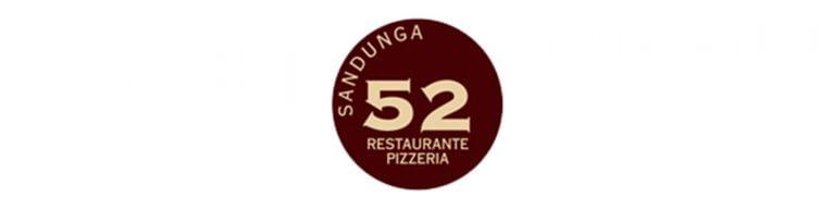 Sandunga 52 logo