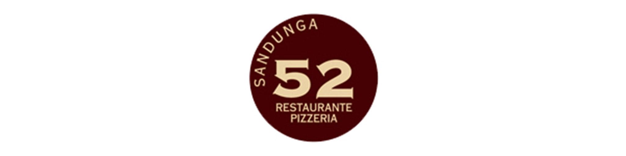Logotipo de Sandunga 52