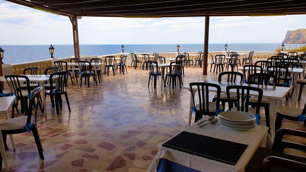 Terraza Dénia – Restaurante Mena